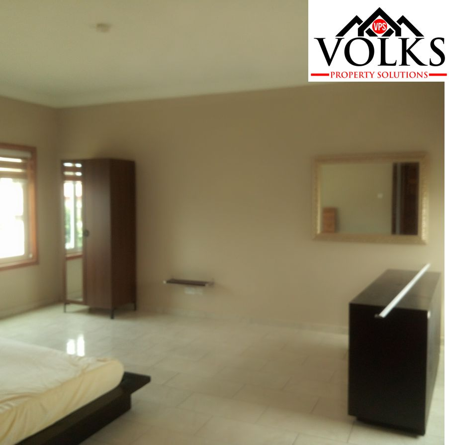 3 Bedroom Semi Detached Furnished House For Rent Takoradi Volks Property Solutionsvolks Property Solutions